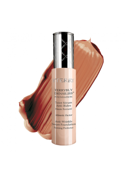 TERRYBLY DENSILISS FOUNDATION N°8 WARM SAND